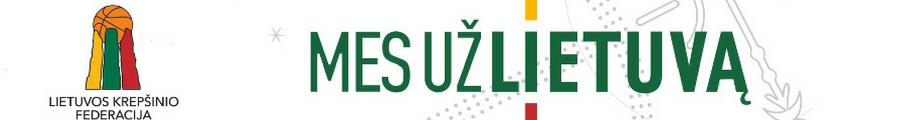 LKF - Lietuvos krepšinio federacija